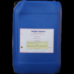 Liquide de trempage répulsif mouches - 25 L