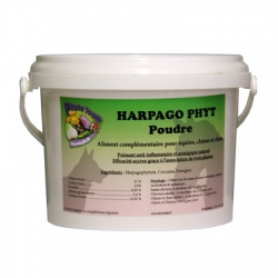 Harpago phyt