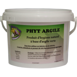 Phyt argile - 1 kg