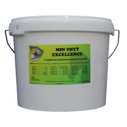 Min Phyt Excellence - 5 kg